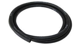 """Aeroflow AF400-06-4.5mBLK -6AN (3/8"""") Black Push Lock Hose 4.5m"""