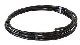 "Aeroflow AF66-3001BLK 1/2"" Alloy Fuel Line (12.7mm) Black Anodised (Methanol/ E85)"