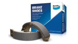 Bendix Brake Shoe Set BS1793