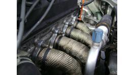 Mishimoto Exhaust Heat Wrap Set