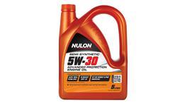 Nulon Semi Synthetic Advanced Protection Engine Oil 5W-30 5L