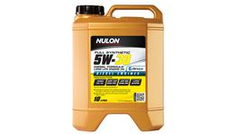 Nulon Full Synthetic Diesel Formula Long Life Engine Oil 5W-30 10L