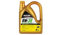 Nulon Full Synthetic Euro Engine Oil 5W-30 5L