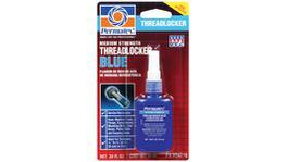Permatex Threadlocker Blue Medium Strength 10ml
