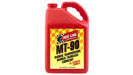 Red Line Mt-90 Gl-4 Gear Oil 3.8L 80W90 50305
