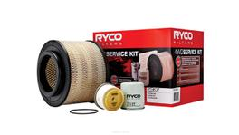 Ryco Filter Service Kit 4x4 RSK2