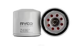 Ryco Oil Filter Z436