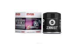 Ryco Syntec Oil Filter Z386ST