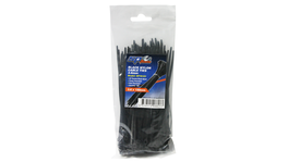SP Tools Tie Cable Black 2.5 X 100 Pkt(100)
