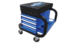888 By SP Tools Roller Seat With Storage