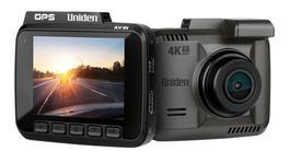 "Uniden 4K Smart Dash Cam With 2.4"" LCD Colour Screen"